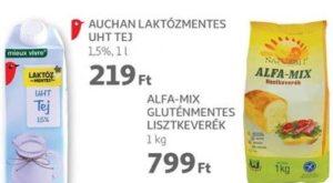 a legjobb gluténmentes lisztkeverék ALFA-MIX