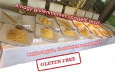 Gluténmentes spagettik tesztje - 9 spagettit tesztelt a NÉBIH