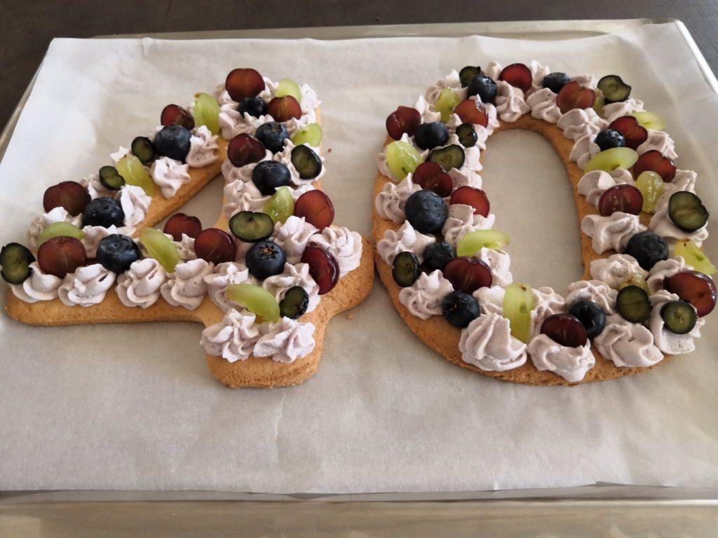 gluténmentes forma torta recept Kohári Éva, Gluténmentes Íz-lik