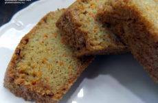 Mandulás répás gluténmentes sütemény