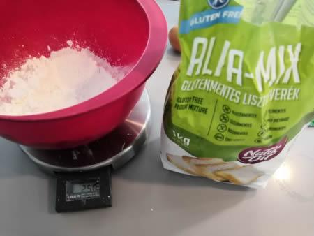 alfa-mix muffin