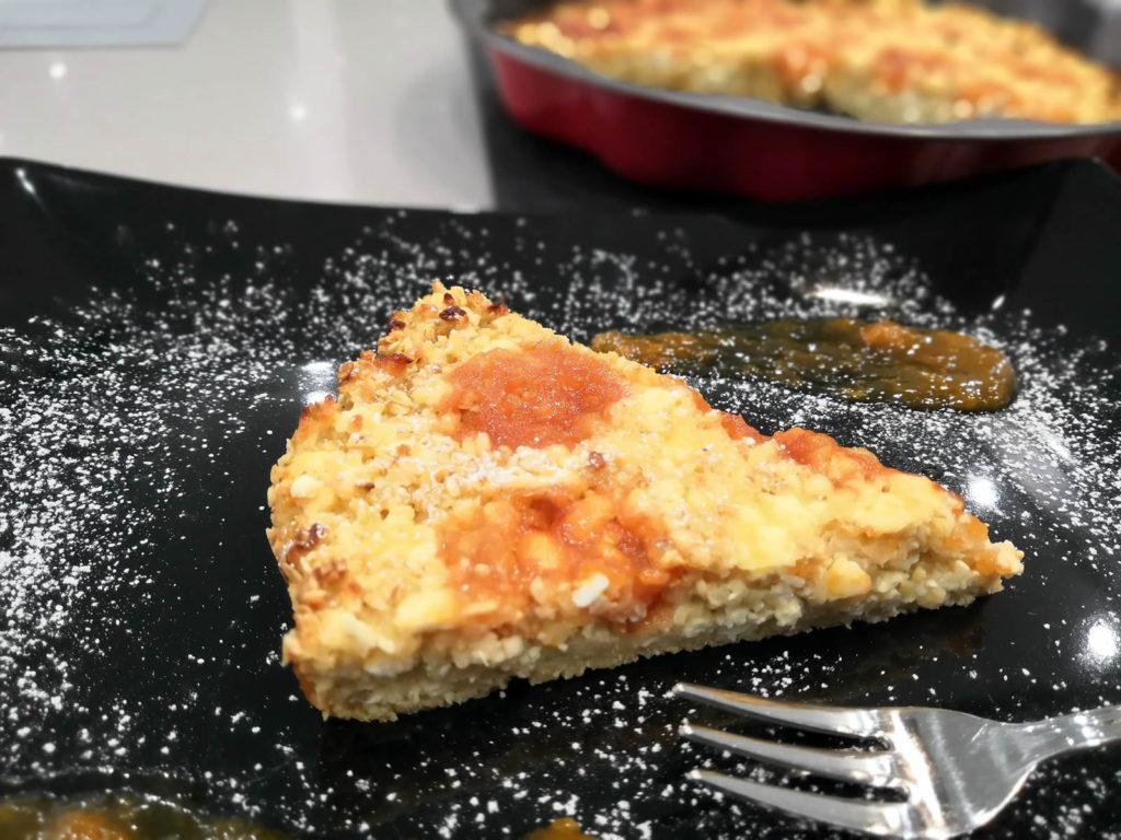 zabpelyhes gluténmentes pite recept