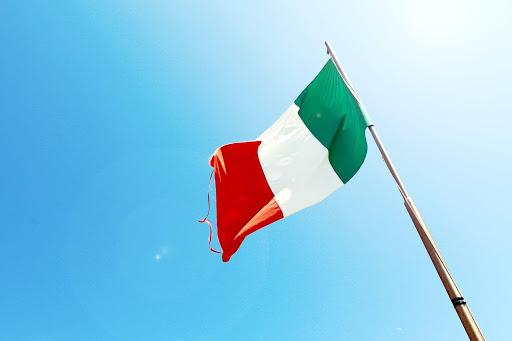 olaszországi hétvége