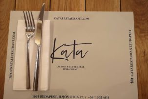 Kata glutenfree restaurant