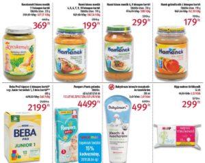 rossmann kedvező árú termékek