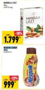 jutányos árú gluténmentes termékek