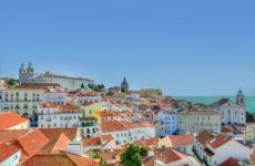 Gluténmentes utazás külföldön: irány Portugália!