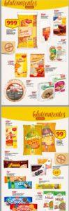 Auchan filléres gluténmentes termékek