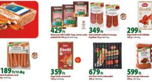 akciós árú gluténmentes termékek
