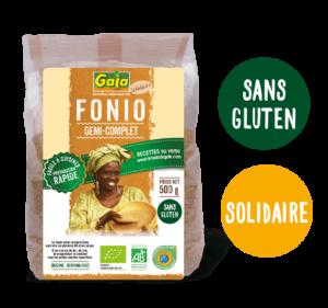 fonio gluténmentes gabona liszt