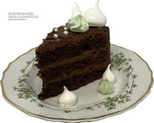 gluténmentes tortaszelet