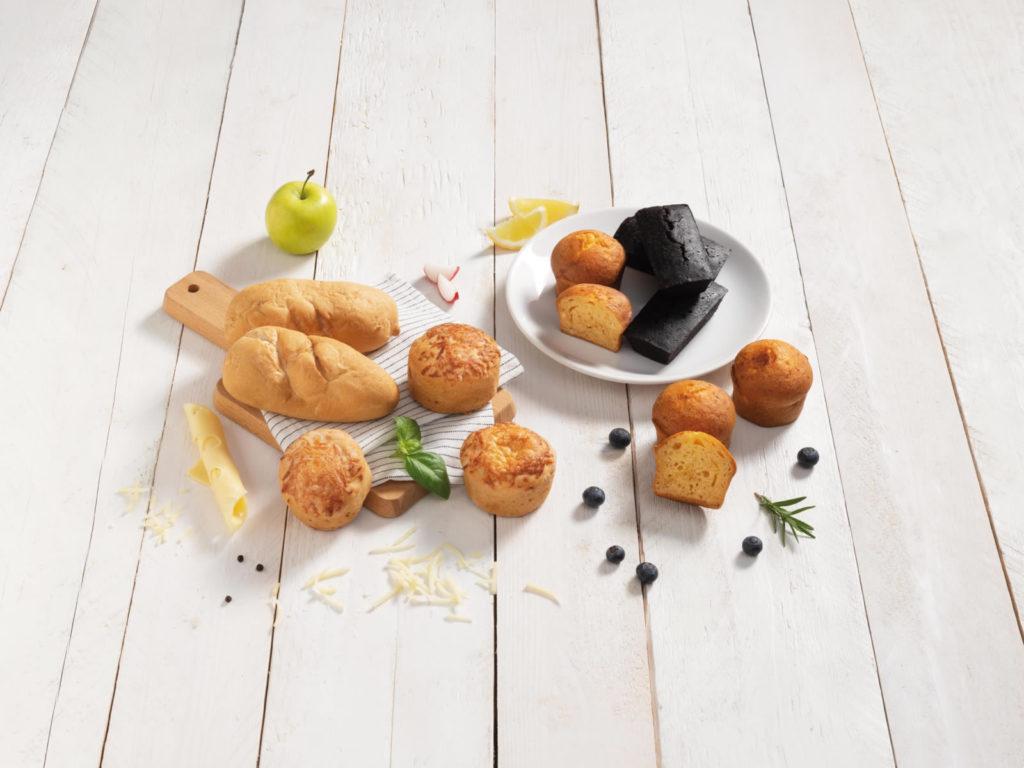 Új gluténmentes pékáruk a Lidl üzletekben!