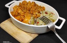 Rizses hús - klasszikus főétel ami ráadásul gluténmentes is