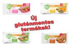 Új Abonett gluténmentes termékek részletes adatai