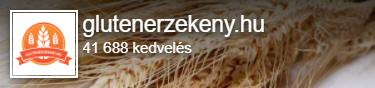 Gluténérzékeny.hu Facebook oldlala