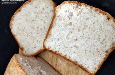 Gluténmentes kenyér Pennys liszkeverékkel