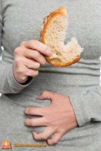 cöliákia gluténérzékenység