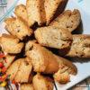 Cantuccini – gluténmentes mandulás keksz 1 óra alatt